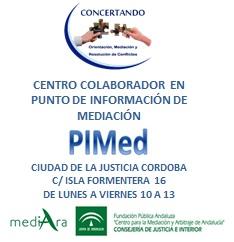 centro colaborador PIMED